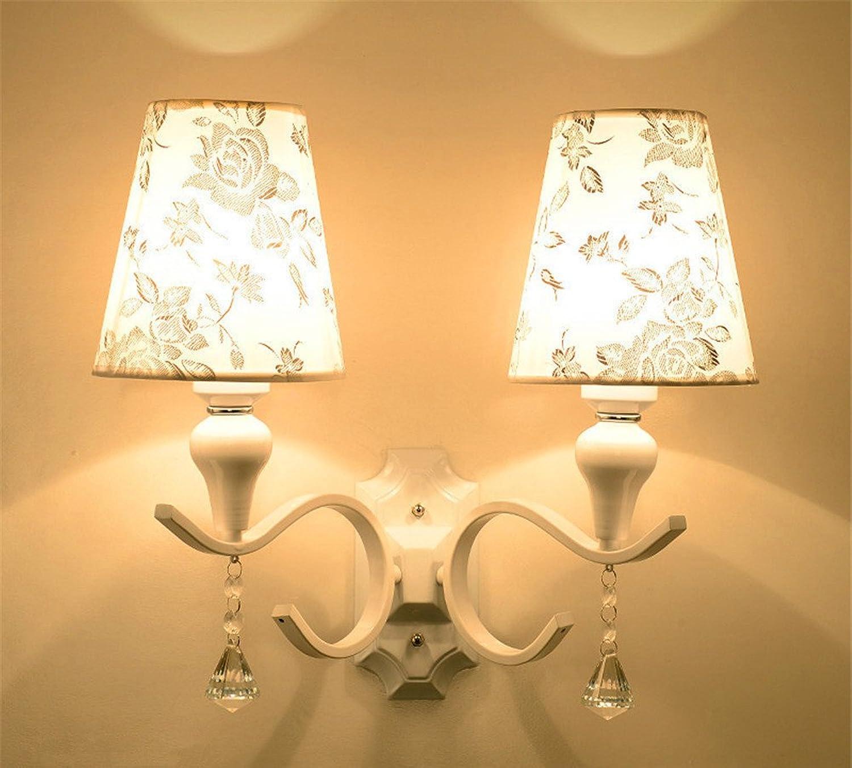 StiefelU LED Wandleuchte nach oben und unten Wandleuchten Schlafzimmer Bett Wohnzimmer hotel Treppe passage Wandleuchten 35  37 cm Led