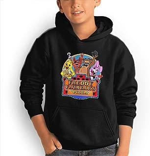 Five Nights at Freddy's Youth Hoodies Kids Hooded Sweatshirt