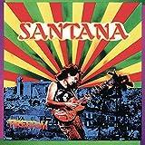 Official - Santana (Freiheit) – Albumcover Poster (61 x