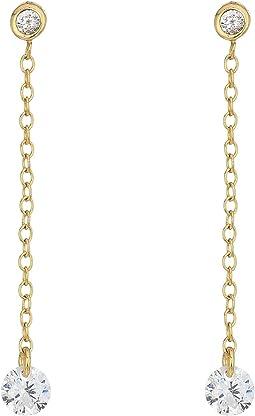 SHASHI - Bella Linear Earrings