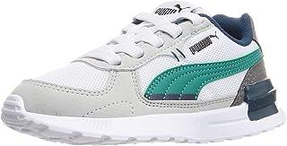 [プーマ] スニーカー 運動靴 子供靴 グラビトン AC PS 381988 キッズ