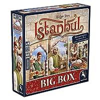 イスタンブル: ビッグボックスボードゲーム