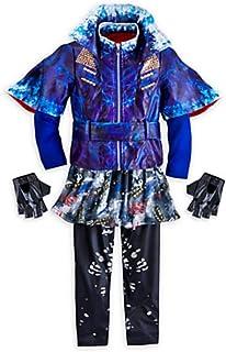 Disney Tienda Descendientes Evie disfraz para niñas