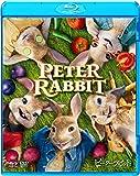 ピーターラビット™ ブルーレイ&DVDセット (通常版) [Blu-ray] image