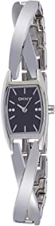 DKNY Quartz Movement For Women, Stainless Steel Band NY4632