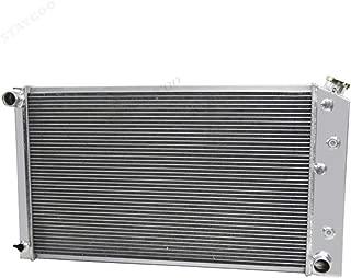 aluminum-radiator FOR CHEVYCAMARO-1978-1987 79 G/_Body-1970-1981 71 72 73 74