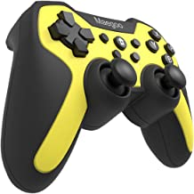 Maegoo Wireless Controller for Switch and Switch Lite, Bluetooth Switch Pro Controller Gamepad Joypad Joystick Support Gyr...