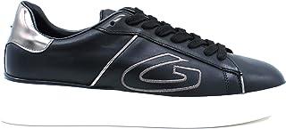 GUARDIANI Art.AGW001601,Sneaker Donna in col.Nero (Numeric_39)