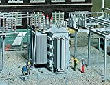 Walthers Cornerstone HO Scale Model Transformer Toy