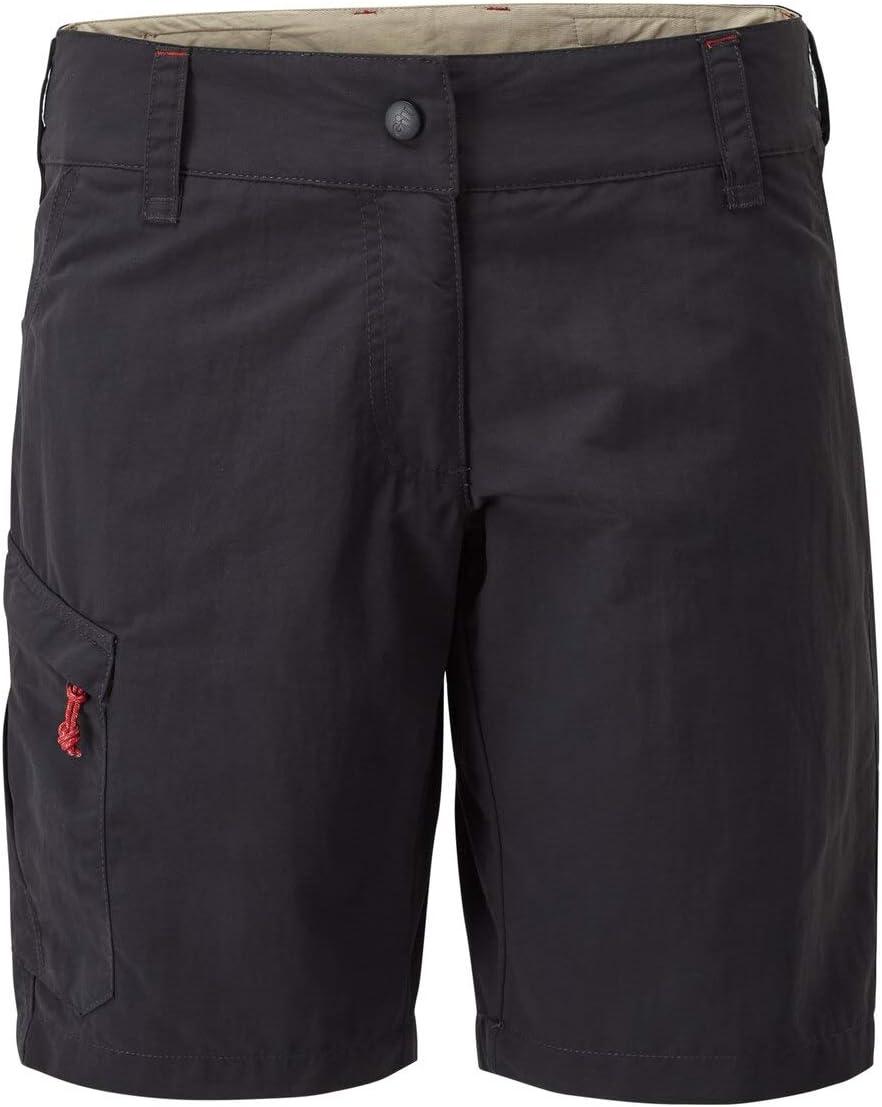 GILL Womens UV Tec Shorts
