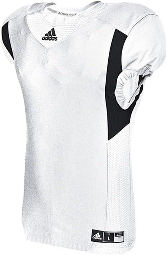 adidas Men's Techfit Hyped Football Jersey