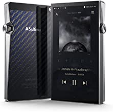 A&Ultima SP1000 Stainless Steel High Resolution Audio Player by Astell&Kern