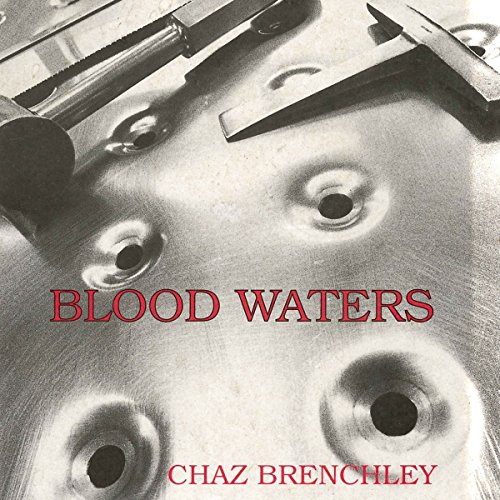 Blood Waters audiobook cover art