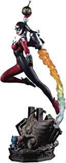 Tweeter Head DC Super Powers Collection Harley Quinn 19