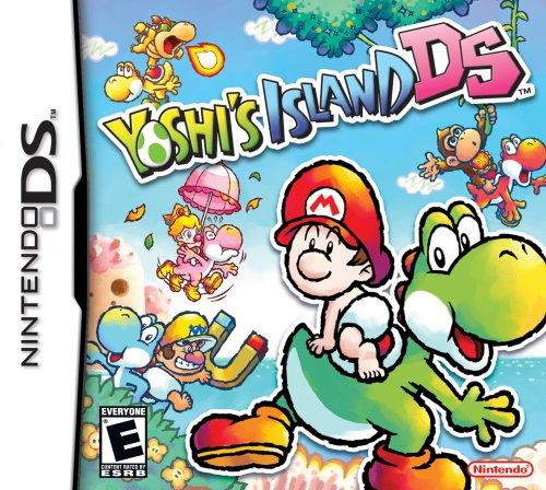Yoshi's Island DS [UK Import]