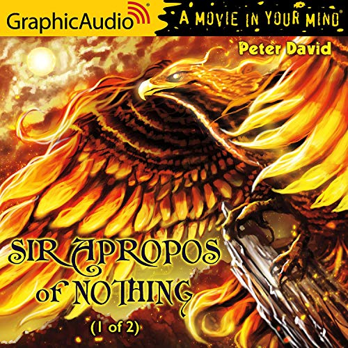 Sir Apropos of Nothing (1 of 2)  By  cover art
