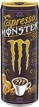 Monster Espresso 12x250ml Salted Caramel Estimated Price : £ 22,99