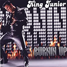 Burnin Up (Cary August Acoustic Mix)