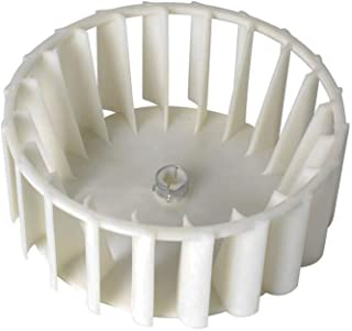 Wadoy Y303836 Blower Wheel Compatible with May-tag Dryer Replaces Whirlpool 303836, 312913, AP4294048, 1245880, 3-12913, 3-3836
