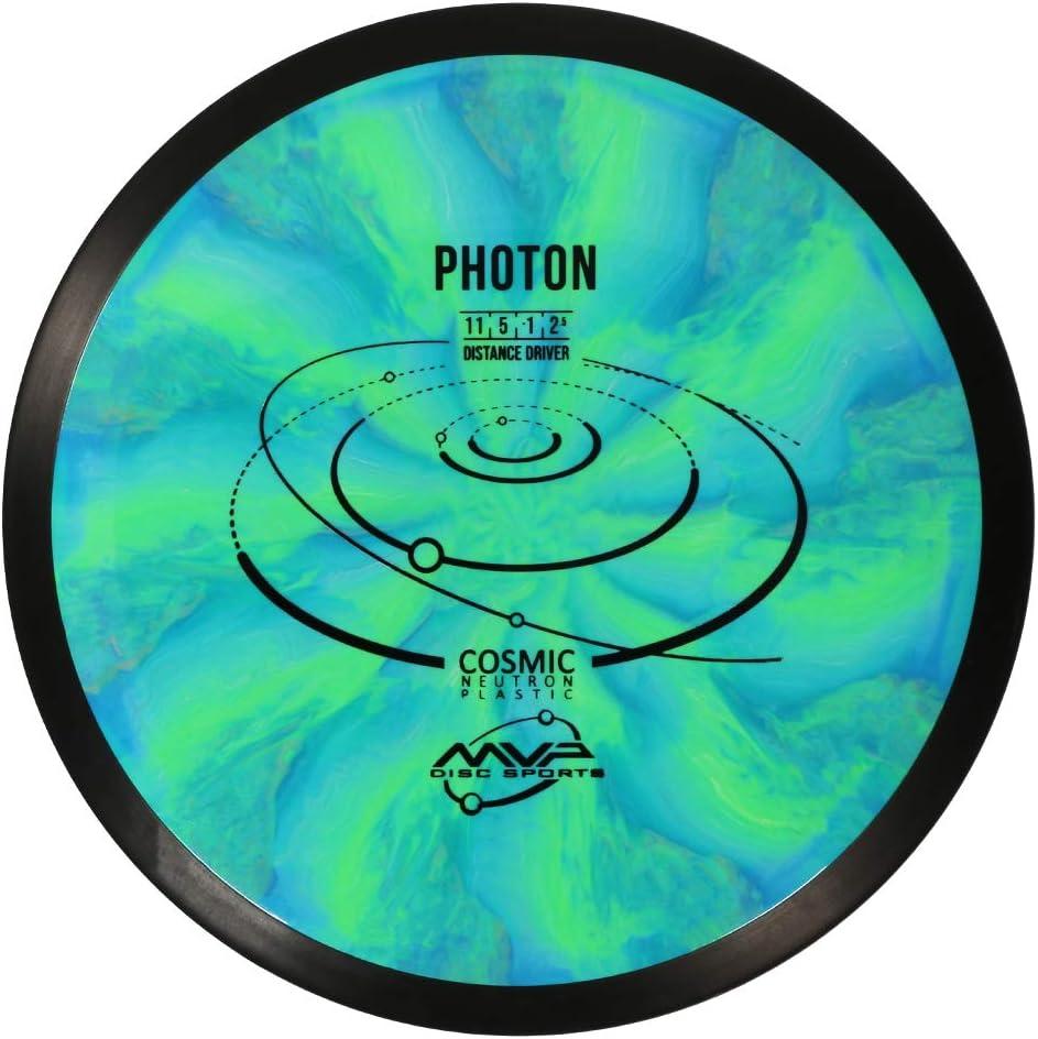 MVP Disc Sports Cosmic Neutron Photon M Colors San Antonio Mall Driver Sales for sale Golf