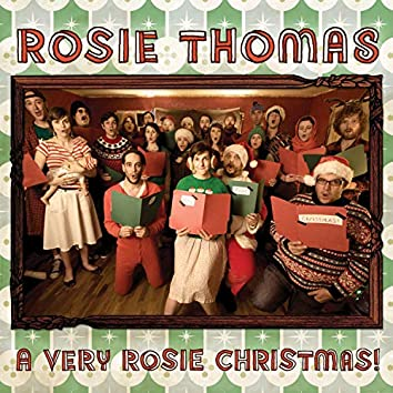 A Very Rosie Christmas! (Expanded Edition)