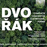 Integrales des Concertos et des Poemes Symphoniques