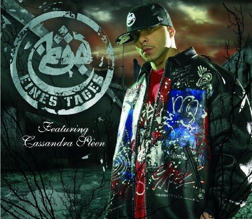 Azad feat. Cassandra Steen