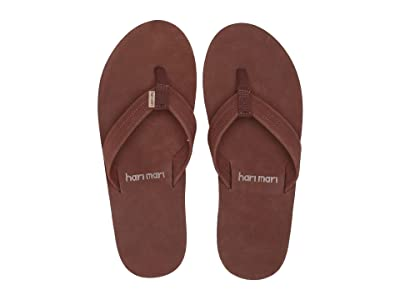 hari mari Fields (Brown/Gum) Men
