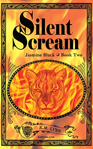 Silent Scream (Jasmine Black Book 2) (English Edition)