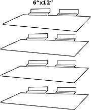 plastic slatwall accessories