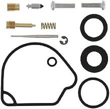 Orange Cycle Parts Carburetor Rebuild Kit for Honda XR50R MX Dirt Bike 2000 - 2003