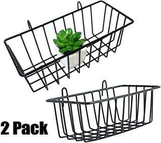 Best small hanging wire baskets Reviews