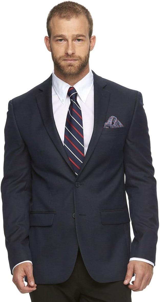 Van Heusen Men's Slim-Fit Flex Stretch Sport Coat