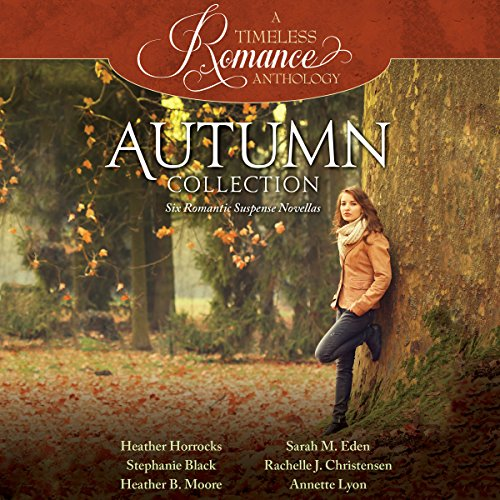 Autumn Collection audiobook cover art