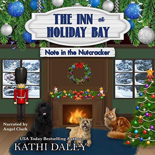 The Inn at Holiday Bay cover art
