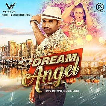 Dream Angel (feat. Shaivi Singh)
