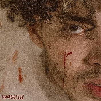 Affamé #13 - Marseille