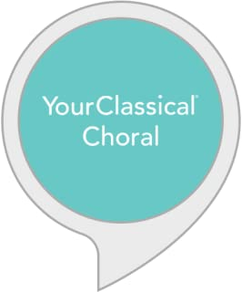 YourClassical Choral Stream
