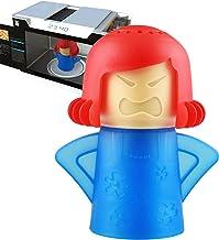 Angry Mama Microondas Limpiador Frigorífico Desodorante