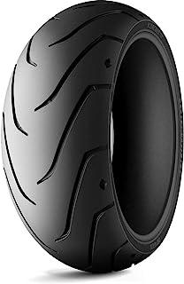 Michelin Scorcher 11 Harley-Davidson Rear Motorcycle Tire 150/60ZR-17 (66W) - Fits: Aprilia RS 125 2006-2010