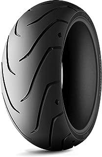 Michelin Scorcher 11 Harley-Davidson  Rear Motorcycle Tire 140/75R-15 (65H) - Fits: Harley-Davidson Street 500 XG500 2015-2019