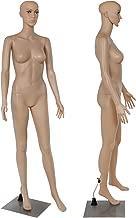 mannequins display