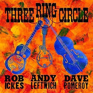 Three Ring Circle