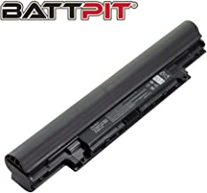 Battpit™ Laptop/Notebook Battery Replacement for Dell Latitude 3340 3350 E3340 451-BBJB 5MTD8 7WV3V YFDF9 (4400mAh / 33Wh)