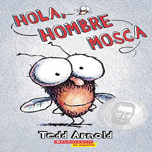 Hola, Hombre Mosca [Hi, Fly Guy!]                   By:                                                                                                                                 Tedd Arnold                               Narrated by:                                                                                                                                 Alberto Santillan                      Length: 6 mins     Not rated yet     Overall 0.0