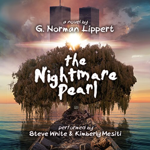 The Nightmare Pearl audiobook cover art