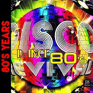 Dance 80's (80's Years)