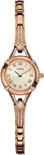 guess female wrist watches