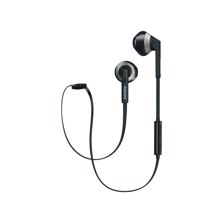 Philips FreshTones Bluetooth SHB5250BK 27