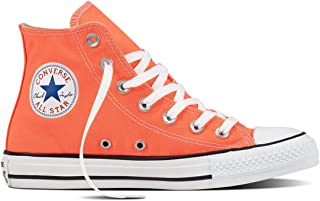 Amazon.fr : Converse - Orange / Chaussures homme ...